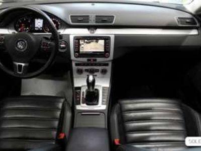 usata VW CC CC Business 2.0 TDI 177 CV 4motion DSG BlueMotion Technology