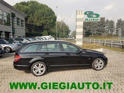 usata Mercedes C220 CDI S.W. Avantg. rif. 7046339