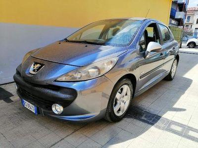 käytetty Peugeot 207 1.4 HDi 70CV 5p. Energie Sport