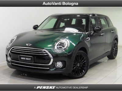 used Mini Cooper D Clubman 2.0 Hype
