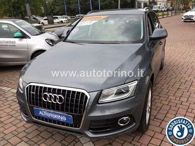 usado Audi Q5 Q52.0 tdi Advanced quattro 177cv s-tronic