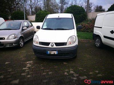 brugt Renault Kangoo 1.5 dCi/70CV 3p. Confort Express