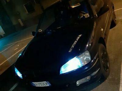 usata Peugeot 106 1.1i cat 3 porte Sport