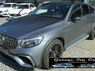 usata Mercedes GLC63 AMG gle 250s 4m coup benzina