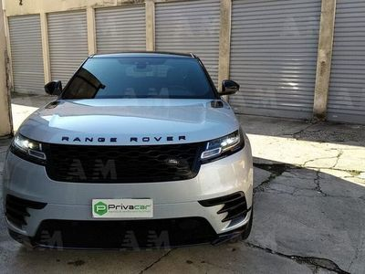 usata Land Rover Range Rover Velar 3.0D V6 300 CV HSE