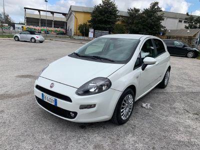 brugt Fiat Punto 2013 versione 1.3 Multijet lounge