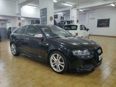 usata Audi A3 3.2 v6 quattro S tronic Ambition