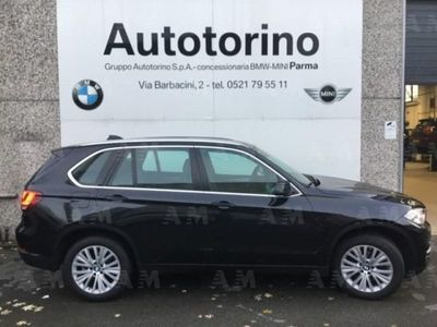 usata BMW X5 xDrive 30d 258CV Business