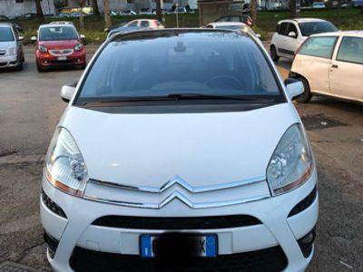 usado Citroën C4 Picasso 1.6 VTi 120 Intensive