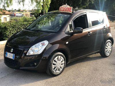 "used Suzuki Splash 1.2 Benzina 5P""Garanzia -Rate"" 2013"