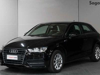 brugt Audi A3 1.6 tdi Ambition s-tronic