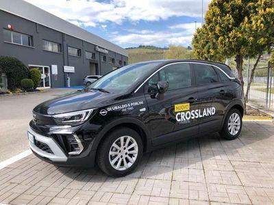 usata Opel Crossland X 1.2 12V Elegance