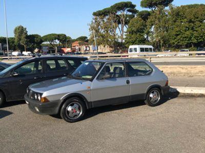 usata Fiat Ritmo Ritmo 130 TC 3 porte Abarth
