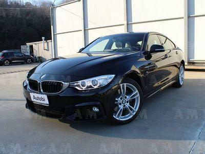 used BMW 420 Serie 4 Gran Coupé d xDrive Luxury usato