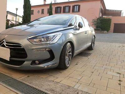 usata DS Automobiles DS5 2.0 HDi 160 So Chic