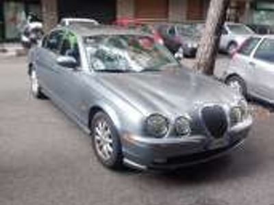 usata Jaguar S-Type (X202) 3.0 V6 24V cat Executive IMP GPL BRC