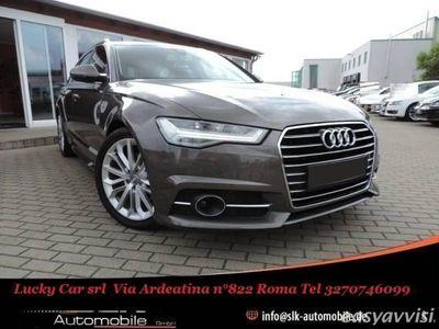 usata Audi A6 Avant 2.0 TDI 190 CV S-Line /LED/Navi/Luft rif. 7622918