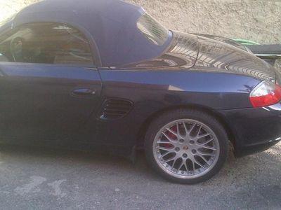 usata Porsche Boxster 3.2 24v S Usato