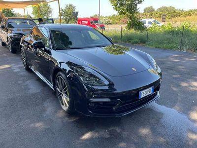 usata Porsche Panamera 2.9 4 E-Hybrid full full optional iva esposta!