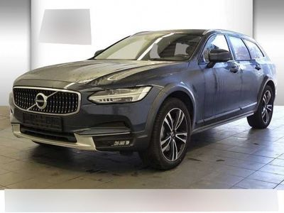 usata Volvo V90 CC Crosscountry D5 Awd Geartronic Navi,led,shz