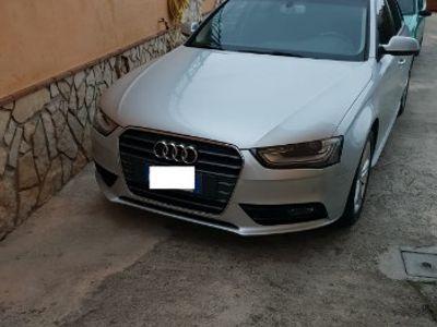 gebraucht Audi A4 4ª serie - 2013 FULL-OPTIONAL
