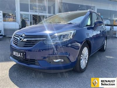 usata Opel Senator Zafira 1.6 CDTi 134CV Start&Stop Innovation del 2018 usata a