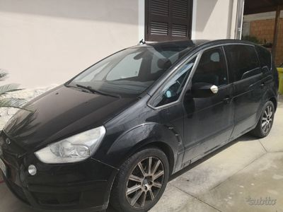 brugt Ford S-MAX - 2007