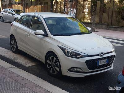 usata Hyundai i20 1.1 crdi