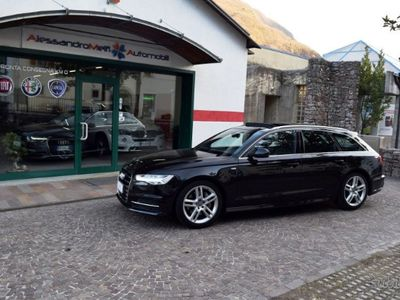 usata Audi A6 3.0TDI 272cv Quattro Business Plus, S-Line!