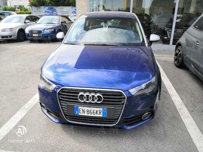 usata Audi A1 1.2 TFSI Ambition del 2011 usata a Camporosso