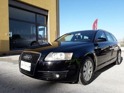 gebraucht Audi A6 2.0 16V TDI Avant