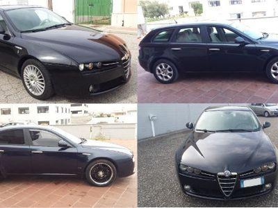 used Alfa Romeo 159 1.9 mjt full optional perfetta garantita