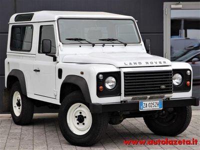 używany Land Rover Defender 90 2.2 TD4 Limited Station W