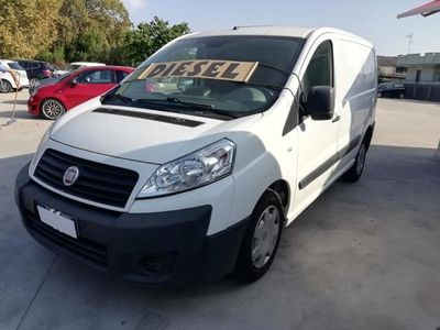 usata Fiat Scudo 2.0 MJT/130 PC Panorama Executive 5 post km1479000