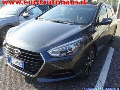 używany Hyundai i40 Wagon 1.7 CRDi 141 CV Business *Navi,Retrocamera*