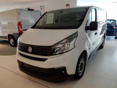 gebraucht Fiat Talento Furgone 10q Ch1 PC TN 1.6 TwinT mjt 125CV