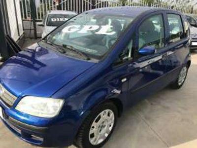 usata Fiat Idea 1.4 16V Dyn. IMP. GPL Benzina/GPL