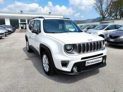 usata Jeep Renegade Renegade 1.6 Mjt 120CV Limited