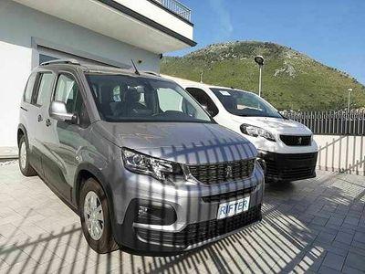 used Peugeot Rifter BlueHDI 130 S&S Allure Standard