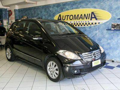 usata Mercedes A180 CDI Elegance