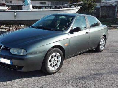 usata Alfa Romeo 156 2.0i 16V Twin Spark cat Distinctive