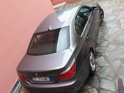 usata BMW 530 Serie 5