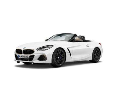 usata BMW Z4 Z4 CabrioM40i nuova a Crema