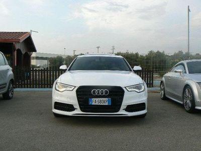 usata Audi A6 Avant 2.0 TDI 177 CV