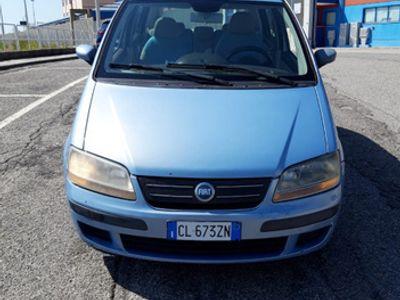 usata Fiat Idea - 2006