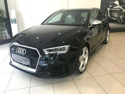 usata Audi RS3 Scarico Sport_Garanzia al 10/22_B&O