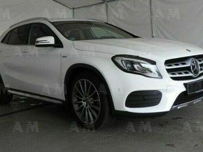 usata Mercedes 200 GLA suvd Automatic Premium usato