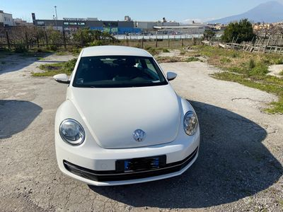 usata VW Maggiolino Maggiolino 1.6 TDI Design
