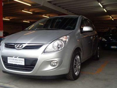 usata Hyundai i20 1.4 5p. Premium