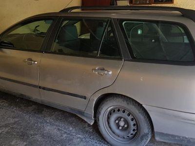 gebraucht Fiat Marea - 2000